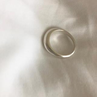 ドゥーズィエムクラス(DEUXIEME CLASSE)のシルバー リング 12.5号(リング(指輪))