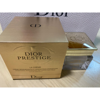 Dior ディオール❣️プレステージラクレーム
