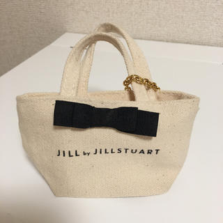 ジルバイジルスチュアート(JILL by JILLSTUART)のバッグチャーム(バッグチャーム)