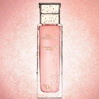 ディオール(Dior)の新品 ディオール  プレステージ ローション ド ローズ 150ml(化粧水 / ローション)