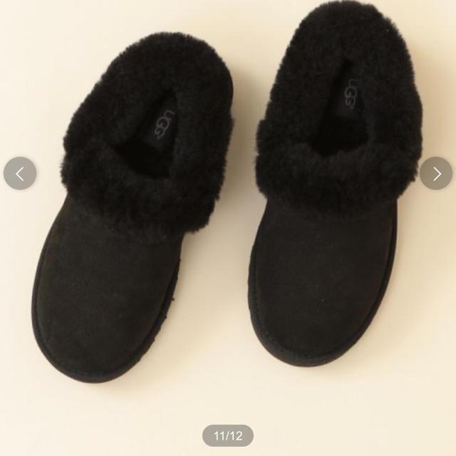 BEAUTY&YOUTH UNITED ARROWS(ビューティアンドユースユナイテッドアローズ)の専用です❤️別注アグムートン❤️ レディースの靴/シューズ(ブーティ)の商品写真