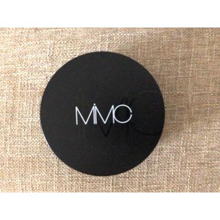 エムアイエムシー(MiMC)の【MIMC】ミネラルリキッドリーファンデーション SPF22 PA++104(ファンデーション)