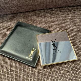 イヴサンローランボーテ(Yves Saint Laurent Beaute)のイヴ・サンローラン ミラー(ミラー)