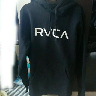 ルーカ(RVCA)のRVCA トレーナー レディース(トレーナー/スウェット)
