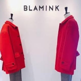 完売ブラミンクウールチェックパンツ BLAMINK ドゥロワー Drawer