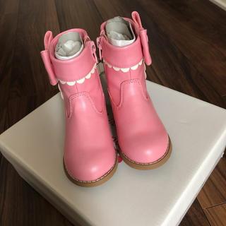 Shirley Temple - シャーリーテンプル  ブーツ