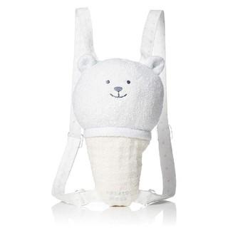 gelato pique - 【新品】ジェラートピケ スムーズィー クマ アイス リュック ベア キッズ
