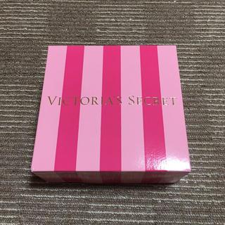 ヴィクトリアズシークレット(Victoria's Secret)のヴィクトリアシークレット☆ポーチ☆ポシェット☆黒(ショルダーバッグ)