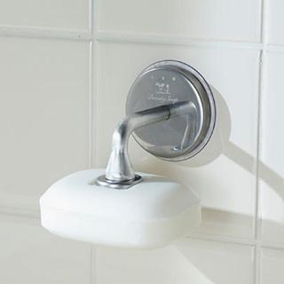 牛乳石鹸 - ダルトン ソープ ホルダー 牛乳石鹸 赤箱 コラボ