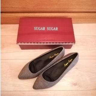 シュガーシュガー(Sugar Sugar)の新品 SUGAR SUGAR 24センチ(ハイヒール/パンプス)