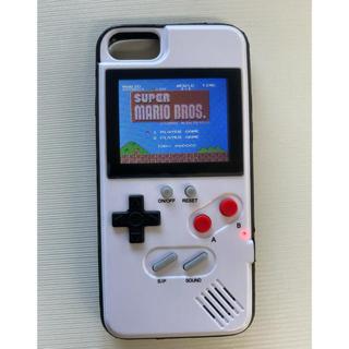 iPhone6  iPhone 6s ゲームボーイ風iPhoneケース ゲーム