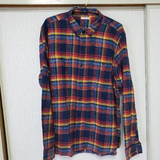 GU - メンズシャツ