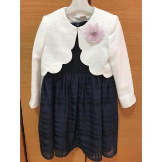 プティマイン(petit main)のプティマイン 入学式スーツ120(ドレス/フォーマル)