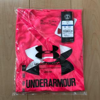 アンダーアーマー(UNDER ARMOUR)の☆新品☆ アンダーアーマー  Tシャツ 160cm(Tシャツ/カットソー)