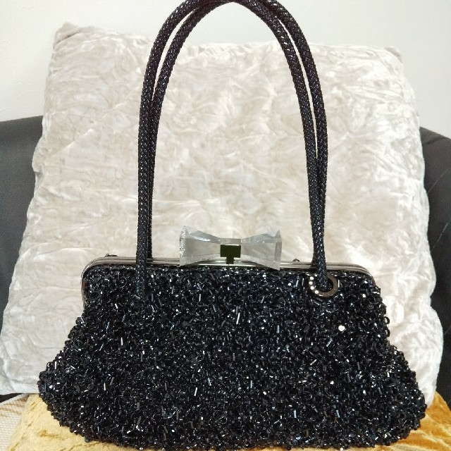 ANTEPRIMA(アンテプリマ)のこちらの商品 専用です❢ アンテプリマワイヤービーズバック★美品 レディースのバッグ(ハンドバッグ)の商品写真