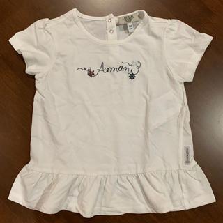 アルマーニ(Armani)の★ARMANI BABY★Tシャツ★(Tシャツ)