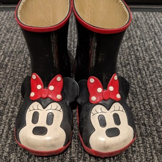 DIANA - DIANA✕Disneyミニー子供長靴
