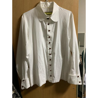 コムデギャルソンオムプリュス(COMME des GARCONS HOMME PLUS)のクリストファーネメス シャツ(シャツ)