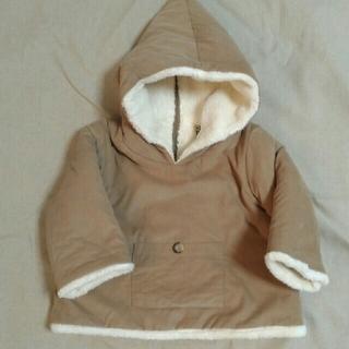 キャラメルベビー&チャイルド(Caramel baby&child )の【BONTON】小人コート 18m(ジャケット/コート)