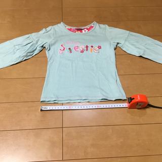 ネクスト(NEXT)のNEXT★長袖 T 100-110 バルーン袖 1154(Tシャツ/カットソー)
