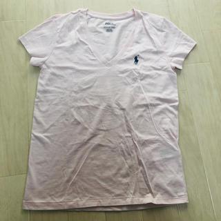 ポロラルフローレン(POLO RALPH LAUREN)のラルフローレン Tシャツ(Tシャツ(半袖/袖なし))