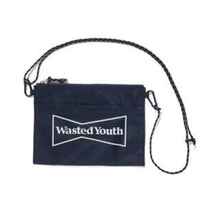 wasted youth サコッシュ(Tシャツ/カットソー(半袖/袖なし))
