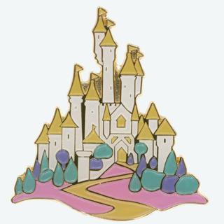 Disney - ディズニーランド ワンマンズドリーム  ピン