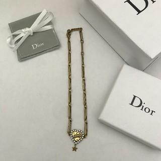 ディオール(Dior)のネックレス Dior(ネックレス)