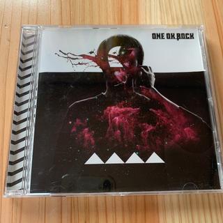 ワンオクロック(ONE OK ROCK)のONE OK ROCK アンサイズニア(ポップス/ロック(邦楽))