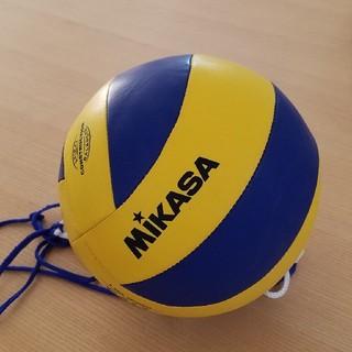 ミカサ(MIKASA)のミカサ バレーボール 4号 MVA4000 ネット付(バレーボール)