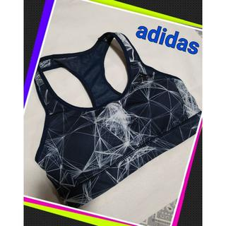 adidas - adidas*アディダス トレーニングウェア上*スポーツブラ*ヨガウェア