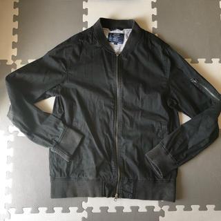 H&M - MA-1 ブルゾン ジャケット
