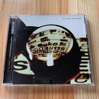 ワンオクロック(ONE OK ROCK)のONE OK ROCK Re:make/NO SCARED(ポップス/ロック(邦楽))