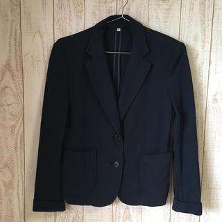 ムジルシリョウヒン(MUJI (無印良品))のジャケット Mサイズ(テーラードジャケット)