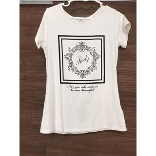 Rady - Rady ホテルシリーズ  Tシャツ