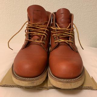 レッドウィング(REDWING)の最終値下げ RED WING ブーツ 8166(ブーツ)