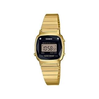 カシオ(CASIO)のCASIO カシオ  レディース LA670WGAD-1  腕時計(腕時計)