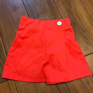 ドアーズ(DOORS / URBAN RESEARCH)のアーバンリサーチドアーズ キュロットスカート(スカート)