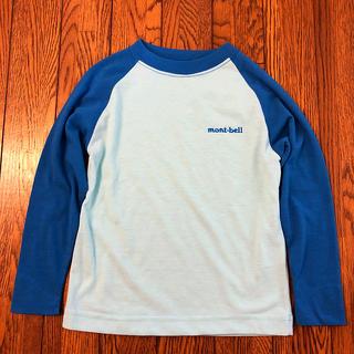 モンベル(mont bell)のmontbell モンベル ロンT(Tシャツ/カットソー)