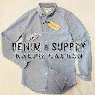 ポロラルフローレン(POLO RALPH LAUREN)のRALPH LAUREN DENIM&SUPPLY OXFシャツ(シャツ)