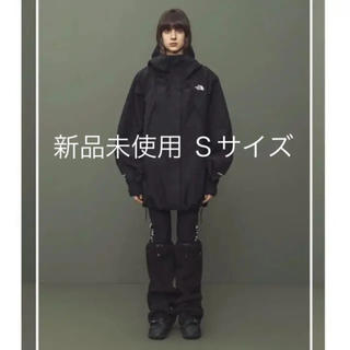 ハイク(HYKE)のHYKE×NORTH FACE GTX PRO Ski Jacket Sサイズ(マウンテンパーカー)