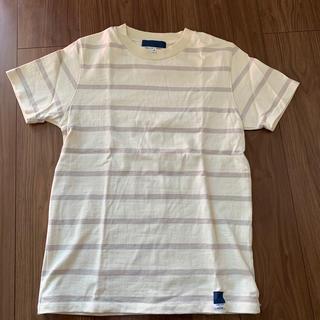 ジャーナルスタンダード(JOURNAL STANDARD)のボーダーティーシャツ(Tシャツ/カットソー(半袖/袖なし))