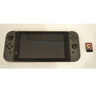 Nintendo Switch - Nintendo Switch本体、LABOのソフト付き