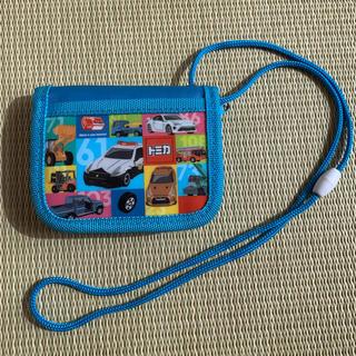 タカラトミー(Takara Tomy)のトミカ 財布(財布)