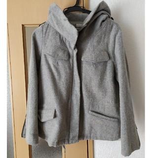 ローリーズファーム(LOWRYS FARM)のローリーズファーム 冬用厚手 コート(ダウンコート)