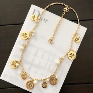 ディオール(Dior)のDior ネックレス (ネックレス)