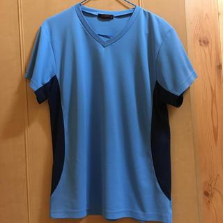 GU - ドライ Tシャツ GU ジーユー メンズ M