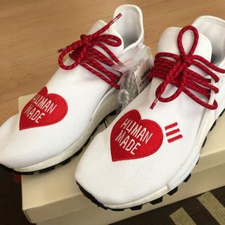 アディダス(adidas)のhumanmade NMD 27.0(スニーカー)