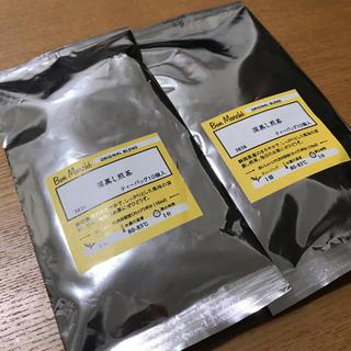 LUPICIA - ルピシア  3838 深蒸し煎茶 煎茶 2個セット ティーバッグ