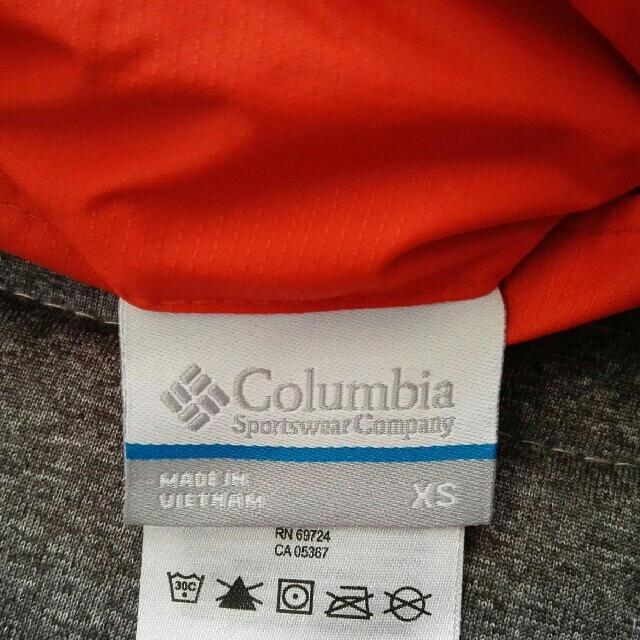 Columbia(コロンビア)のコロンビア Columbia キッズ スキーウェア 120  XS スポーツ/アウトドアのスキー(ウエア)の商品写真